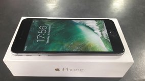Apple iPhone 6s plus 64gb unlocked top condition in Ramstein, Germany