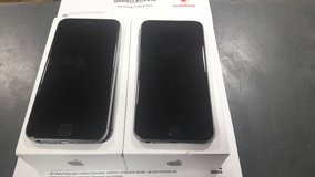 Apple iPhone 6 16gb unlocked top condition 3 pieces in Ramstein, Germany
