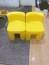 kids chairs in Okinawa, Japan