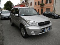 1 YR WARRANTY - Automatic TOYOTA RAV4 - Cars&Cars Military Sales by Chapel gate on the left in Vicenza, Italy