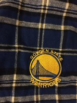 warriors PJ bottoms (men L) in Travis AFB, California