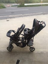 Baby Trend Double Sit N Stand Stroller, Millennium in Okinawa, Japan