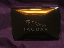 Jaguar XK Ladies Cosmetic Compact Purse Mirror ~ Super Rare! in Glendale Heights, Illinois