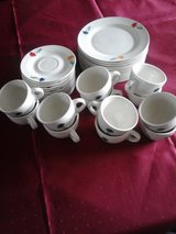 Coffee set for 12 people in Baumholder, GE