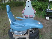 """Dental Chair or TATTOO CHAIR """"""""NEED GONE TODAY"""""""" in Byron, Georgia"""