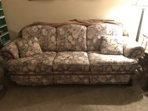 Couch in Fort Campbell, Kentucky