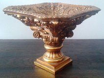 Antique styled French Fruit bowl in Ramstein, Germany