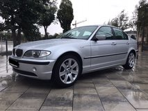 BMW 325i AUTOMATIC POWERFUL AND LOADED in Wiesbaden, GE