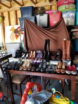 9 1/2 Womans Shoes and boots in Fort Irwin, California