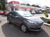 '15 Ford Fiesta SE AUTOMATIC in Spangdahlem, Germany