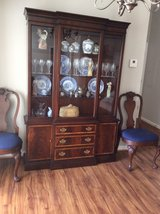 china cabinet in Fort Belvoir, Virginia