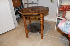 small side table in Lawton, Oklahoma