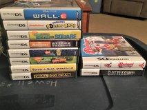 Nintendo DS Video Games in St. Charles, Illinois