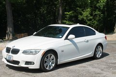 2011 BMW 3-Series in St. Louis, Missouri