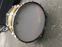Vintage Slingerland 28 inch bass drum in Yorkville, Illinois