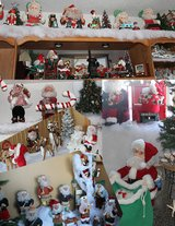 Christmas Vintage Collectables in Quad Cities, Iowa