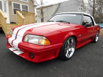 1993 Ford Mustang GT STEEDA 302 Convertible in Fort Drum, New York