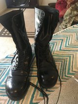 corcoran army jump boots for sale in DeRidder, Louisiana