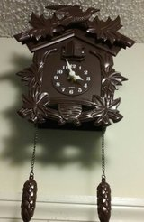 Cuckoo Clock in Sanford, North Carolina