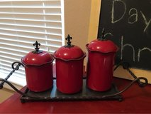 southern living canister set in Liberty, Texas