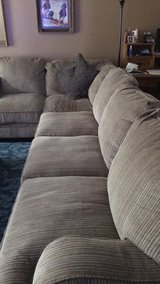 Sectional Sofa in Liberty, Texas