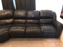 Sectional Sofa Sleeper in Travis AFB, California
