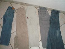 boys size 12 pants in Stuttgart, GE