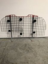 Kennel-Aire Wire Vehicle Pet Safety Barrier in Fort Lewis, Washington