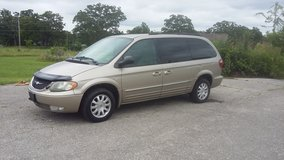 2003 Chrysler Town and Country in Rolla, Missouri