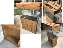 Fish Tank Stand with top in Orland Park, Illinois