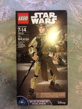 New Retired LEGO Star Wars Rey 75113 Set in 29 Palms, California
