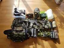 Ultra Paintball combo Super Sale in Stuttgart, GE
