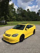 2009 Chevy Cobalt Coupe LT2 in Bel Air, Maryland