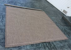 Couristan Recife Saddle Stitch Square Rug in Plainfield, Illinois