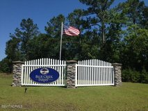 Large Buildable Lots up to 6 acres in Camp Lejeune, North Carolina