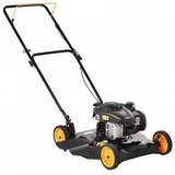 "POULAN PRO 20"" PUSH MOWER in Kingwood, Texas"