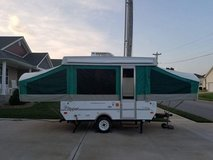 Pop-Up Camper in Fort Campbell, Kentucky