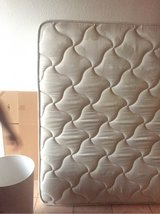 queen mattress w boxspring in Ramstein, Germany