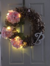 Large Wreath REDUCED in Beaufort, South Carolina