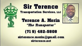 Sir Terence Transportation Services, LLC in Fort Carson, Colorado