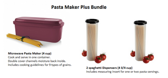 Pasta Maker Bundle in Orland Park, Illinois