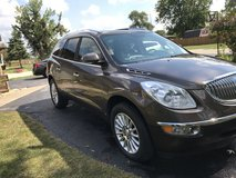 2008 Buick Enclave in Plainfield, Illinois