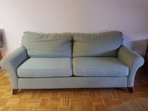 couch bed in Ramstein, Germany
