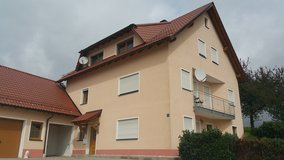 For Rent: Very Big 6-Bed-House with View in Grafenwoehr, GE