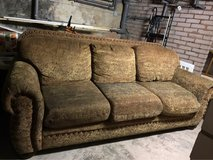 Three-Seater Sofa For Sale in Ramstein, Germany
