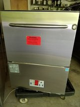 Jackson Wareforce commerical dishwasher in Kirtland AFB, New Mexico