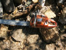 husqvarna chainsaw in Ruidoso, New Mexico