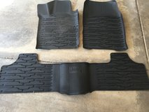 Car floor mats for Jeep Grand Cherokee in Chicago, Illinois