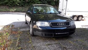 Audi A6 2.5 Diesel Automatic in Ramstein, Germany