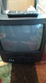 TV with VCR in Warner Robins, Georgia